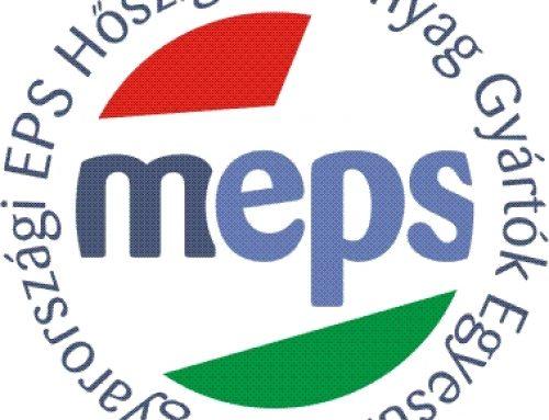 Tudta-e hogy bevezették a MEPS minőségi logót?