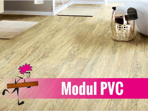 Modul PVC