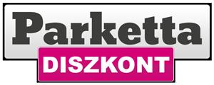 Parkettadiszkont Logo